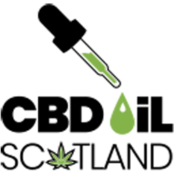 CBD Oil Scoland Logo